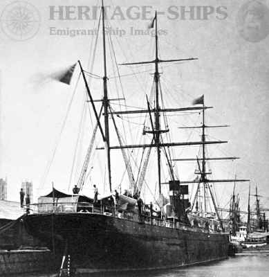 Peruvian - at Montreal
