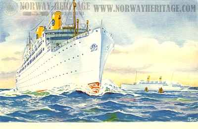 Gripsholm and Kungsholm (2)
